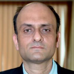 Mr. Vinod Kumar Dhar