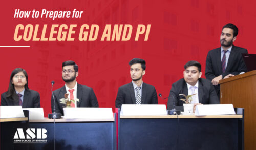 College GD and PI
