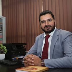 Dr. Maroof Ahmad Mir