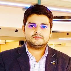 Mr. Amar Saraswat