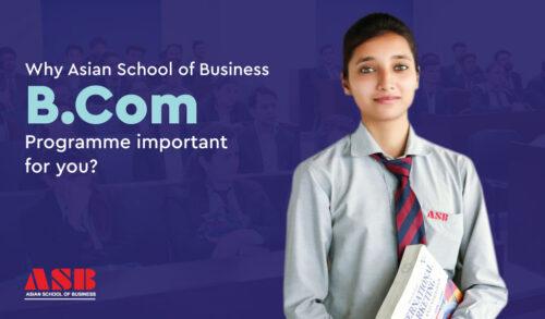 B. Com Programme